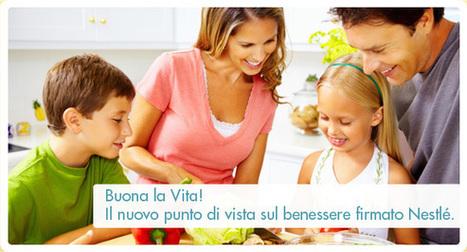 Nestlé Buonalavita: alimentazione, salute e benessere | difendiamoci dalla crisi | Scoop.it