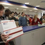 Cash-strapped post office tests same-day delivery | Business, public policy & social strategy | Scoop.it