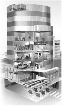 Building Management System (BMS & HVAC Controls)   screw piles   Scoop.it