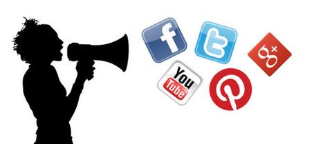 [Réseaux sociaux] Utiliser les réseaux sociaux pour la couverture d'événements | Communication - Marketing - Web_Mode Pause | Scoop.it