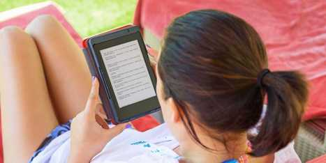 13 Ways To Fit More Reading Into Your Day - Business Insider   Literature & Psychology   Scoop.it