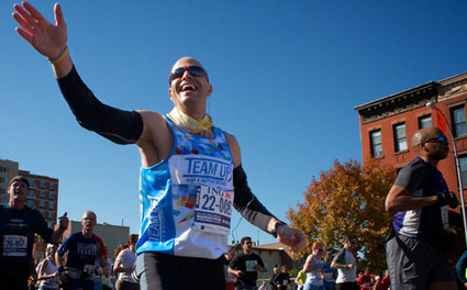 NYC Marathon Charity Entrants Down By 3,000   ExtremeX   Scoop.it
