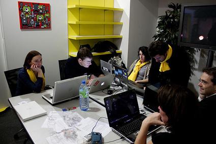 Le bénévolat progresse chez les jeunes | Développement social et culturel de territoires | Scoop.it