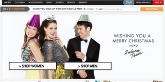 Rocket Internet's fashion e-stores Zalora and The Iconic get $112 million in funding | Vietnam ICT start-up | Scoop.it