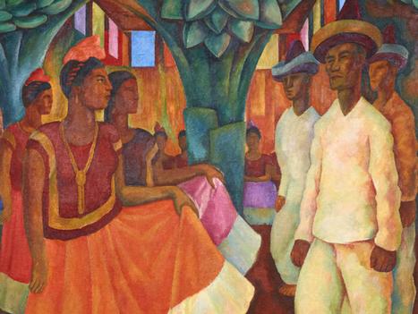 Obra de Diego Rivera marca nuevo récord de venta | Excelsior (Mexique) | Kiosque du monde : Amériques | Scoop.it