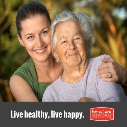 Tips for First Time Dementia Caregivers | Home Care Assistance of Scottsdale | Scoop.it