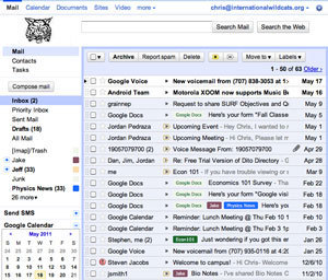 Gmail – Google Apps for Education | Technology Integration | Scoop.it