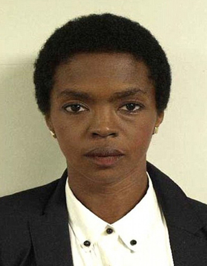 READY OR NOT: Lauryn Hill Checks Into Federal Prison To Start 3 Month Tax Evasion Sentence | The Young, Black, and Fabulous | GetAtMe | Scoop.it