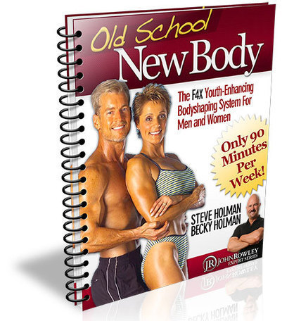 Get Fit, Stay Young – Old School New Body Review and Product Intro | Quick Weight Loss Method | Scoop.it