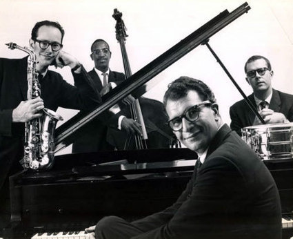 Dave Brubeck Documentary Co-Produced by Film Studies Professor | What's new in Visual Communication? | Scoop.it