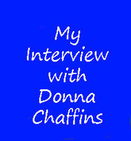 My Interview with Donna Chaffins of Blog by Donna - | new presentation tools | Scoop.it