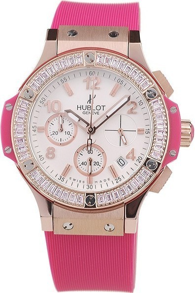 Replica Hublot Big Bang Tutti Frutti Gold Dial Ladies Watch | Men's & Women's Replica Watches Collection Online | Scoop.it