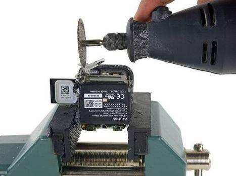 El interior de la nueva GoPro miniatura es toda una obra de ingeniería | MLKtoSCL | Scoop.it