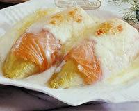Gratiné d'endives au saumon : parfait pour le soir ! | chrono nutrition | Scoop.it