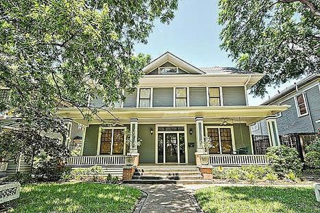 5111 Tremont - $429K!www.brandywhitmire.info to APPLY ONLINE now! | Mortgage | Scoop.it