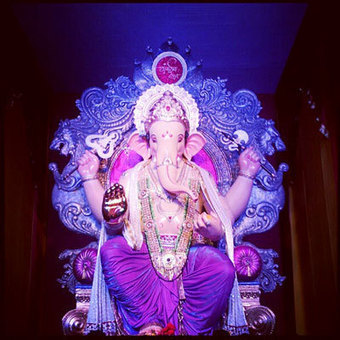 Your Guide to Ganesh Chaturthi and the Best 5 Puja Mandals in Mumbai | Mumbai Hotels and Tour Guide | Mumbai Information | Scoop.it