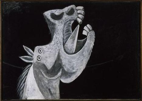 Picasso y un arsenal de arte español del siglo XX desembarcan en Río de Janeiro   Historia del Arte. Art History   Scoop.it