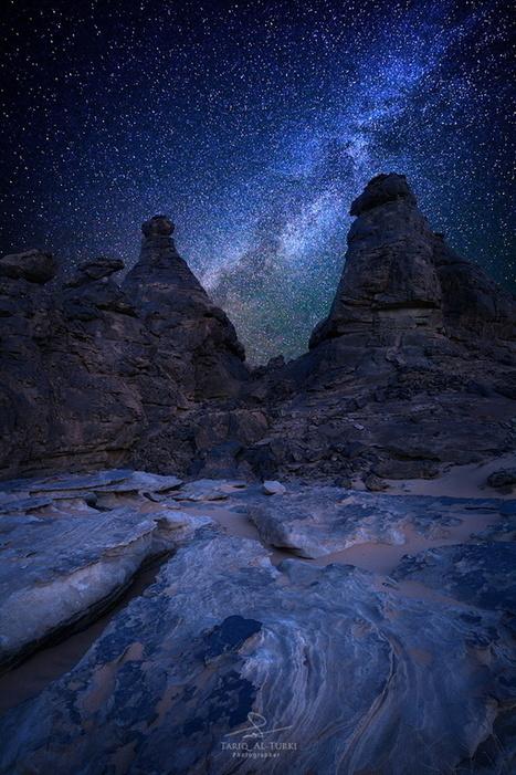 Milky Way by Tarik AlTurki | MANAGILE Consulting - Enneagram coach & trainings - certified by Helen Palmer school | Scoop.it