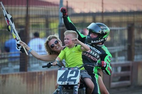 Timeline Photos - AMA Pro Flat Track | Facebook | California Flat Track Association (CFTA) | Scoop.it