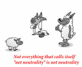 Latest Net Neutrality proposal in the EU: a wolf in sheep's clothing? | Peer2Politics | Scoop.it