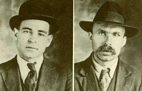 Website #2 Sacco & Vanzetti Case | Sacco & Vanzetti Trial | Scoop.it
