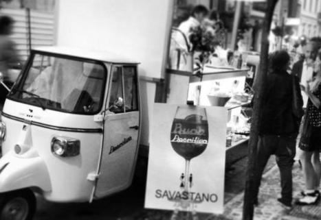 Street Food su tre ruote | Italica | Scoop.it