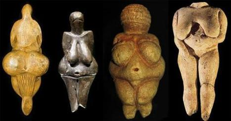 Power in the Female Body | Shamamabear's Blog | Ancient Wisdom | Scoop.it