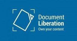 The importance of the Document Liberation Project | TDF & LibreOffice | Scoop.it