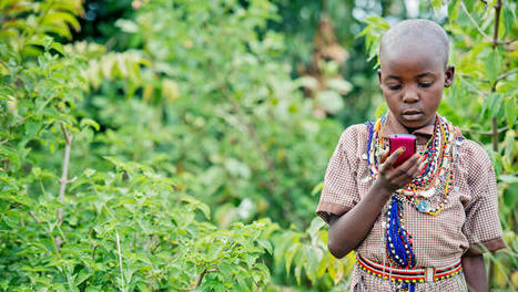How Social Media Is Transforming Medical Care In The Developing World | Health Care Social Media And Digital Health | Scoop.it
