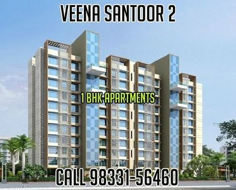 Veena Santoor Mumbai | Real Estate | Scoop.it