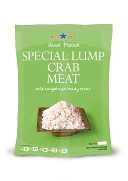 Clip Creative unveils new pack designs for US crab meat giant | Clip Creative and PR | Scoop.it