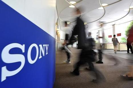 Sony prépare un objectif révolutionnaire pour iPhone et Android | allforphone | Scoop.it