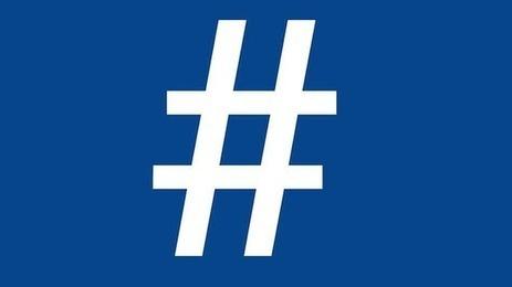Bientôt des hashtags sur Facebook ?   La Revue du Social Media   Scoop.it