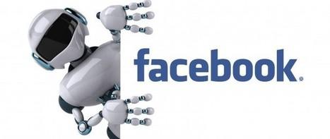 Bots : vers une révolution ? | culture, société | Scoop.it