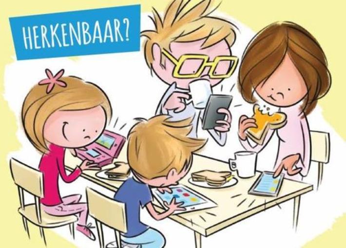 Media Ukkie Dagen | Apps voor kinderen | Scoop.it