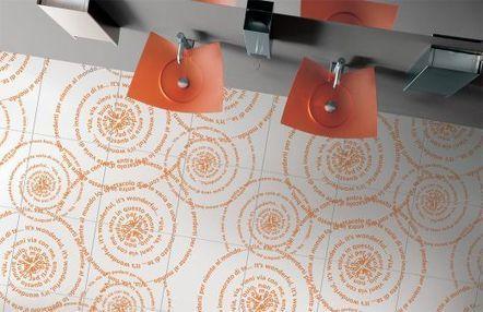 Odabir dekora za kupatilo | Podovi | Scoop.it