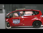 Smarter Driver: Understanding crash safety and car size (video) | Theft  - Fraud - Safety | Scoop.it
