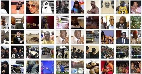 Les 10 personnalités sénégalaises les plus populaires sur internet : Le systeme LMD en marche | Social Net Link | Scoop.it