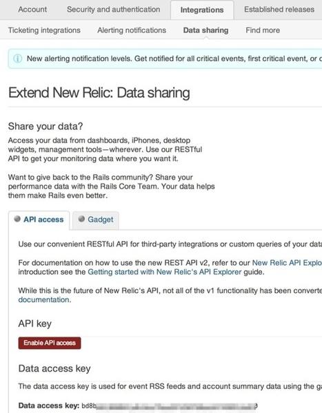 Using New Relic to Monitor WordPress Performance - Tuts+ Code Tutorial | bod-Wordpress | Scoop.it