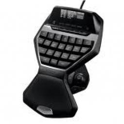 Logitech G13 Advanced Gameboard | สินค้าไอที,สินค้าไอที,IT,Accessoriescomputer,ลำโพง ราคาถูก,อีสแปร์คอมพิวเตอร์ | Scoop.it