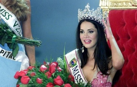 Mort de Miss Venezuela: Deux adolescents condamnés à quatre ans prison | Venezuela | Scoop.it