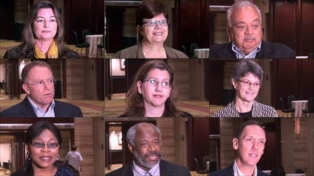 Future of Libraries via the Knight Foundation - 10 video interviews | SocialLibrary | Scoop.it