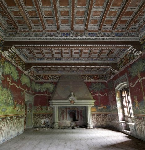 Italy has some of the most beautiful abandoned ruins in the world | Italia Mia | Scoop.it