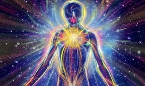10 Ways to Raise Your Vibrations | Devotional Emotional Spiritual Consciousness Intelligence | Scoop.it