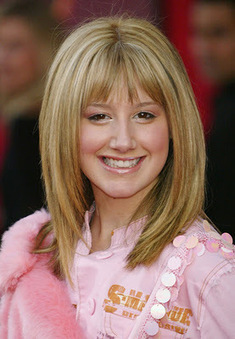 Cool Ashley Tisdale Hairstyles « Women's Hairstyles Trends   Women Hairstyles   Scoop.it