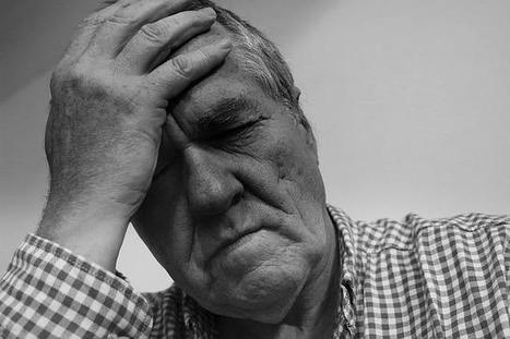 8 Weird Things You Probably Didn't Know Could Trigger A Headache | Strange days indeed... | Scoop.it
