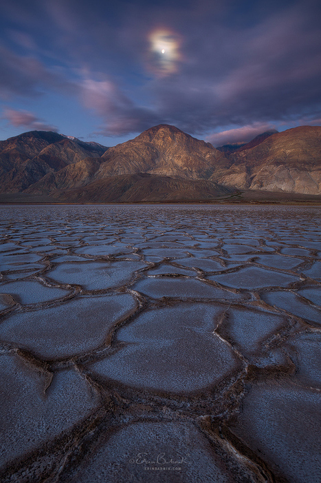 Death Valley National Park, California by Erin Babnik | My Photo | Scoop.it