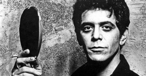 Lou Reed, le prince du Velvet Underground   Splash My Sound   Scoop.it