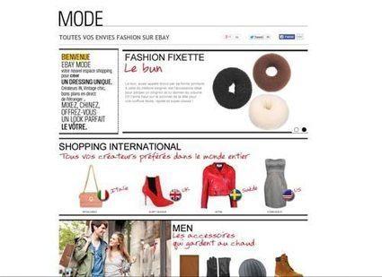 Etude: l'omnicanal, une chance pour les ventes en magasins | Digital Marketing: technologies et strategies | Scoop.it