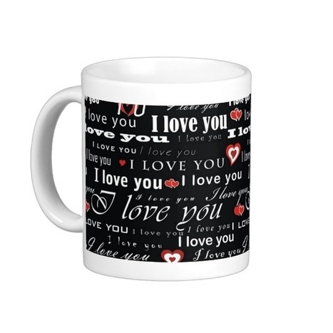 Valentine Day Special Mug | Valentine Gifts Supply India - PrettyurParty | Pretty Ur Party | Scoop.it